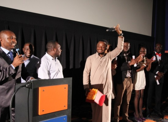 HDFA has raised the bar with 2015 Script to Screen Acting and Filmmaking Training