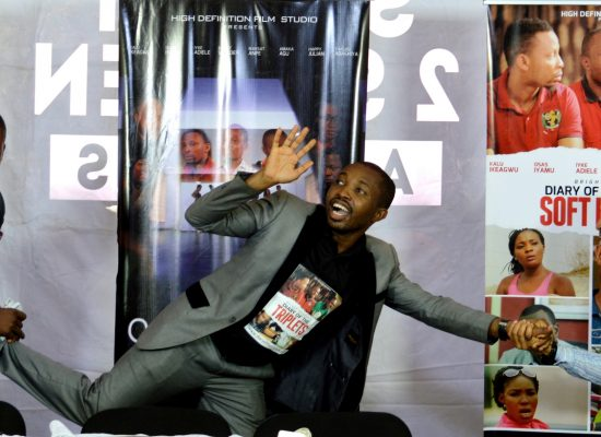 HDFA Sets the record with the succesful Premiere of Three Movies in one Weekend