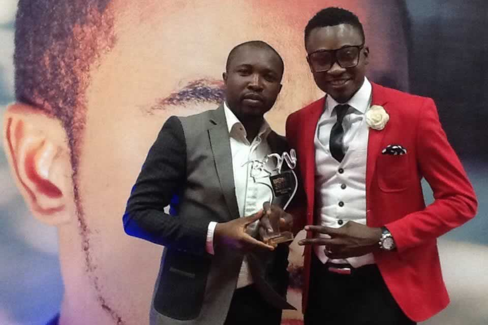 Wonder Osas Awards