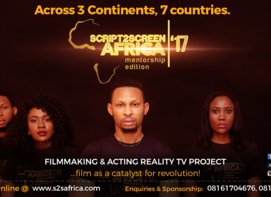 High Definition Film Academy unveils  Script to Screen Africa
