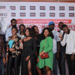 HDFA'S JULY BATCH, 2019 STUDENTS GRADUATION CEREMONY, SHORT FILMS PREMIERE & AWARDS CERTIFICATIONS
