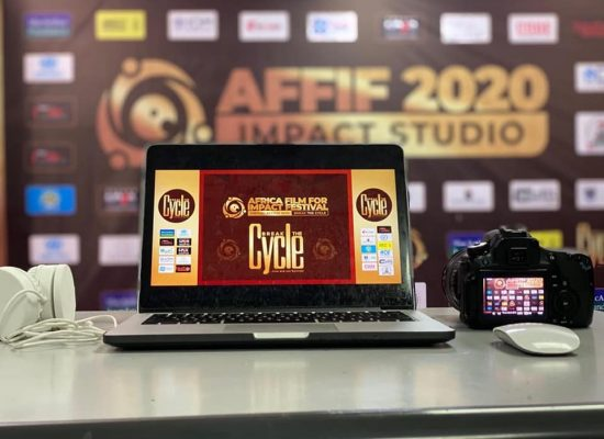 Africa Film For Impact Festival (AFFIF) records huge success with its maiden edition