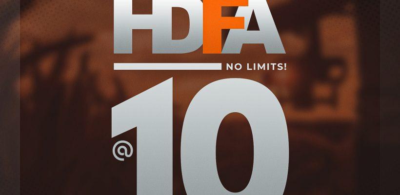 HDFA @ 10